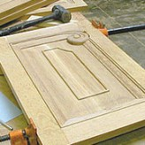 BENEFITS TO THE WOODWORKING INDUSTRY
