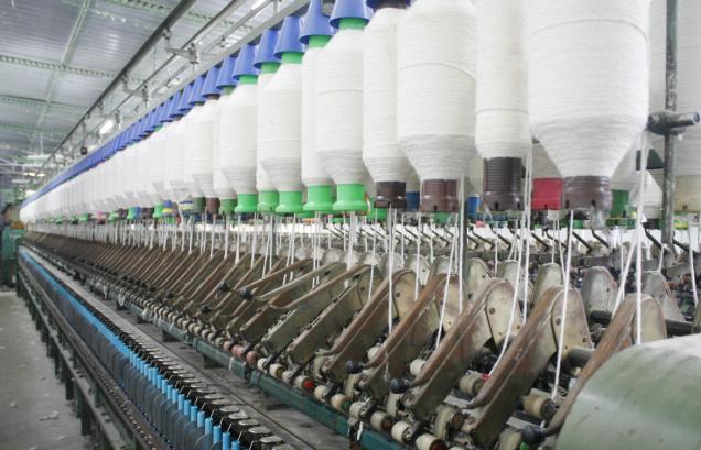 The U.S. textile industry is on sound footing. Between and , the industry suffered through a historic and heartbreaking contraction that impacted countless workers and communities. The last six years, however, have been different. Emerging from the depths of a severe national recession, the.